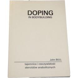 DOPING IN BODYBUILDING John BULL