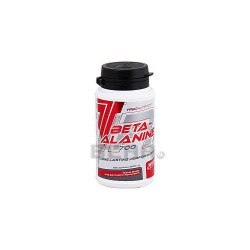 TREC NUTRITION BETA ALANINE 60kaps.
