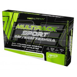 Trec Nutrition Multipack Sport Day/Night Formula 60caps.