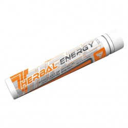TREC NUTRITION HERBAL ENERGY SHOT - 25 ml