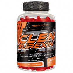 TREC NUTRITION CLENBUREXIN 90 caps.