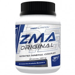 TREC NUTRITION ZMA (90 kaps.)