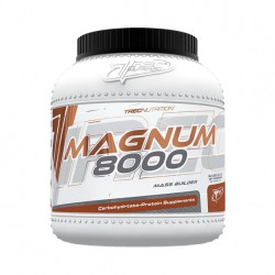 TREC NUTRITION MAGNUM 8000 (1600 g)