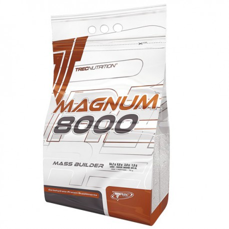 TREC NUTRITION MAGNUM 8000 (4000 g)