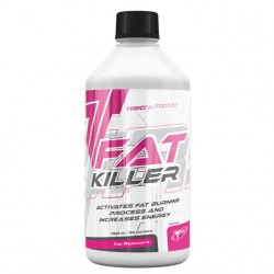 TREC NUTRITION FAT KILLER 45O ml