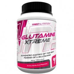 TREC NUTRITION L-GLUTAMINE EXTREME 400 g
