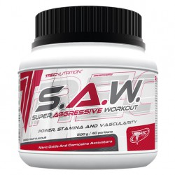 TREC NUTRITION S.A.W. - 200 g
