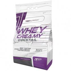 Trec Nutrition Whey Creamy Coctail czekoladowo-truskawkwy 2275g