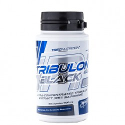 TREC NUTRITION TRIBULON BLACK 60kaps