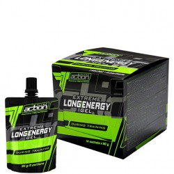 TREC NUTRITION Extreme Long Energy Gel 90 g
