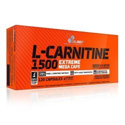 Olimp L-karnityna 1500 Extreme 120 kaps.