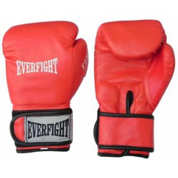 EVERFIGHT Rękawice Bokserskie FIRE 10 OZ