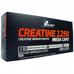 OLIMP CREATINE MEGA CAPS 120 caps.