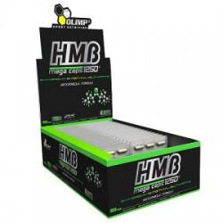 OLIMP HMB MEGA CAPS 1250 (blister 30 caps)