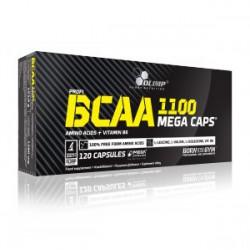 OLIMP BCAA MEGA CAPS 120 caps.