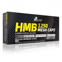 OLIMP HMB MEGA CAPS 120 caps.