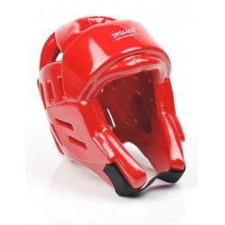 Shogun Ochraniacz Głowy Piankowy (Czerwony)