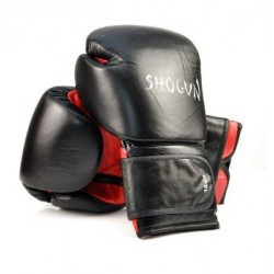 SHOGUN Rękawice bokserskie TG2 16oz