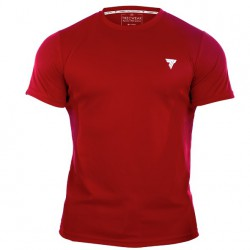 TREC WEAR MEN'S- COOL TREC 005 - T-SHIRT/RED