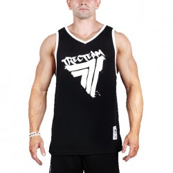 TREC WEAR MEN'S  - PLAYHARD - JERSEY 007/BLACK