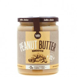 TREC PEANUT BUTTER SMOOTH - 350 G