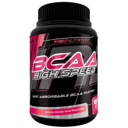 TREC NUTRITION BCAA HIGH SPEED - 600 G