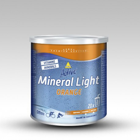 INKOSPOR ACTIVE Mineral Light 333g