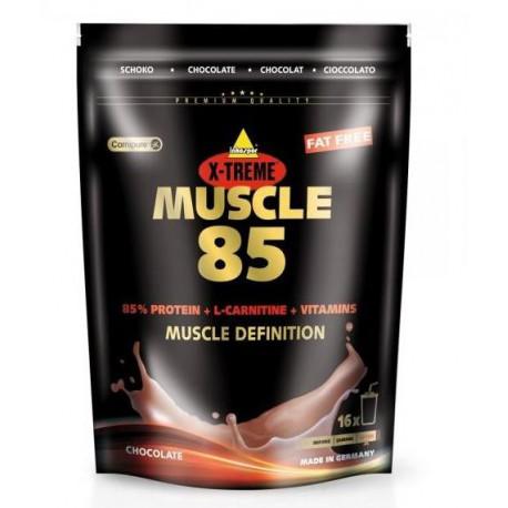 INKOSPOR E-XTREME Muscle Gainer 500g (saszetka)