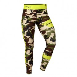 TREC WEAR WOMEN'S - TRECGIRL 010 - LEGGINGS/CAMO