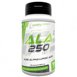 TREC NUTRITION ALA 250 - 60 CAP