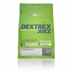 OLIMP DEXTRO JUICE 1000 g (folia)