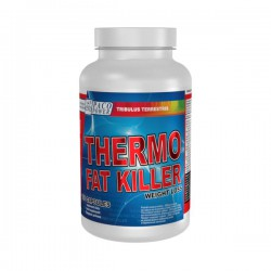 PACO POWER Thermo Fat Killer 180 kapsułek