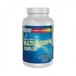PACO POWER Multi-Vitamin Complex 60 kapsułek