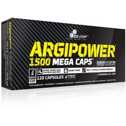 OLIMP ARGI Power 120 caps.