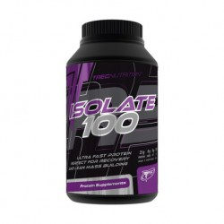 TREC NUTRITION Isolate 750g