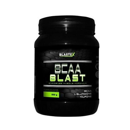 BLASTEX BCAA BLAST 500g