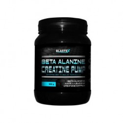 BLASTEX ALANINE CREATINE PUMP 900 g