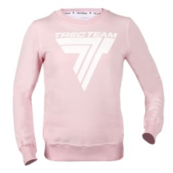 Trec Wear Women's  SWEATSHIRT 010 PINK