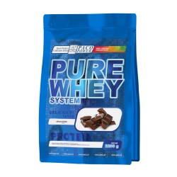 PACO POWER Pure Whey System 900 g