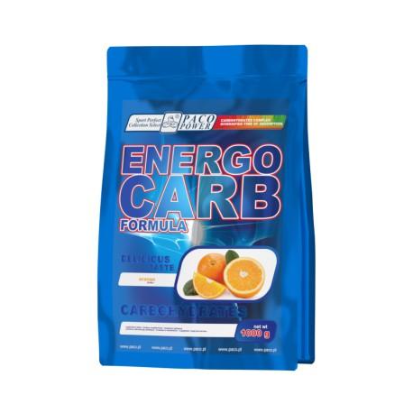 PACO POWER Energo Carb Formula 1 Kg