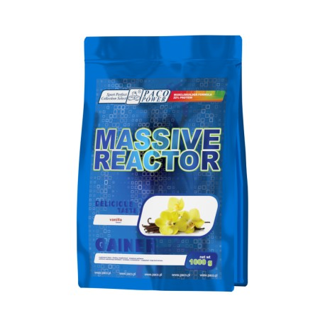 PACO POWER Massive Reactor 1 Kg