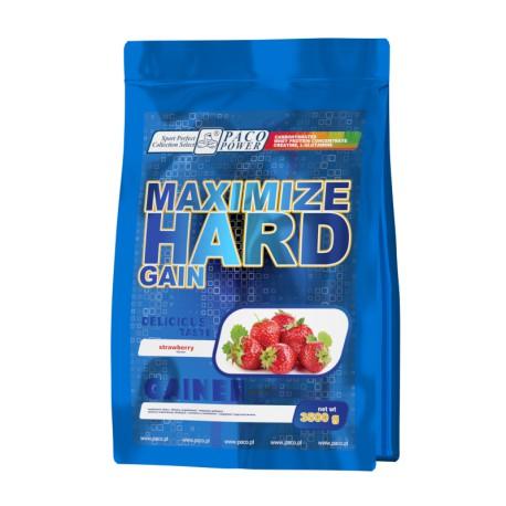PACO POWER Maximize Hard Gain 3,5 Kg