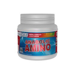 PACO POWER Anabolic Amino Pack 200 kapsułek