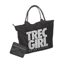 TREC GIRL BAG 001/BLACK