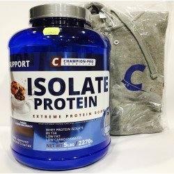 CHAMPION-PRO ISOLATE PROTEIN 2270G