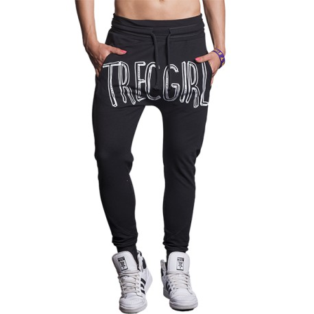 TREC WEAR WOMEN'S - TRECGIRL - PANTS 037/BLACK