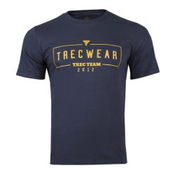 TREC WEAR TSHIRT 044 BASIC  NAVY