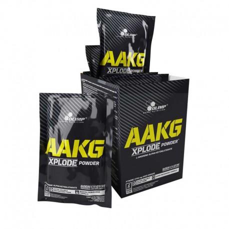 OlLIMP Aakg Xplode Powder - 150g