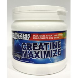 PACO POWER Creatine Maximize 250g