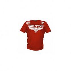 trec - Beltor.Octagon Koszulka Czerwona